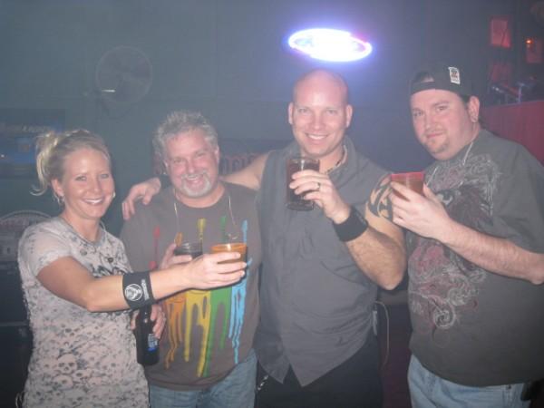 SixtyFourEast - Main Street Pub (Robinson, IL) - 02/2010