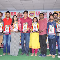 Padesava Platinum Disc Photos