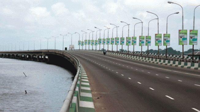 NOTICE!! Third Mainland Bridge Set To Be Closed On This Date