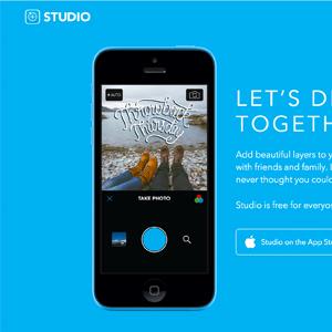 studio design app