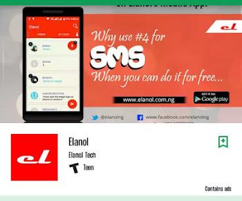 Elanol app apk
