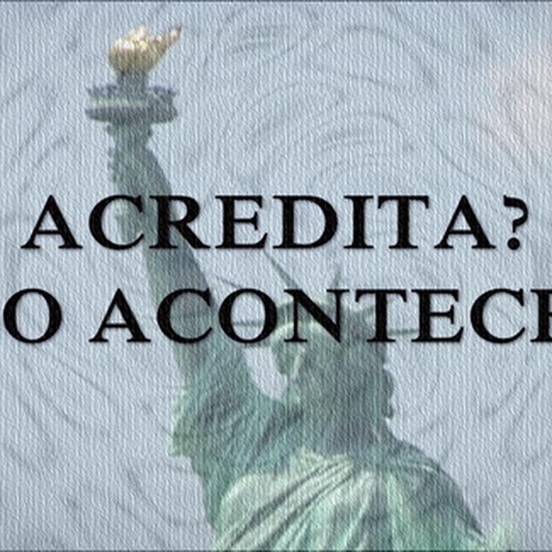 #ACONTECEU | Ex-presidente dos Estados Unidos envolvido em escândalos sexuais.