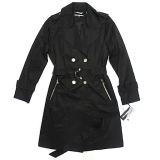 Karl Lagerfeld New Coat