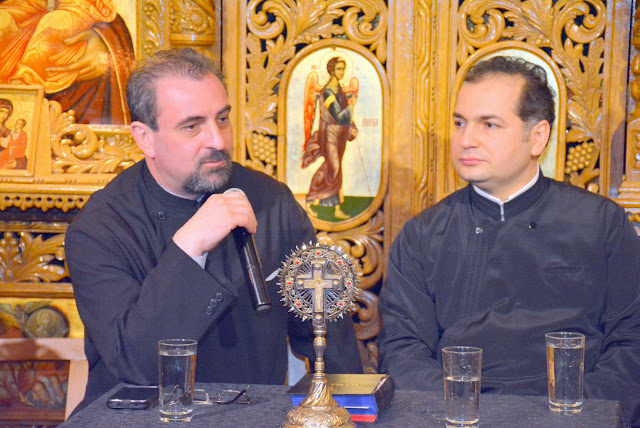 Pr. Vasile Cretu - Sf. Ilie - Gorgani, Sf. Antonie cel Mare - (23)