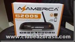 ARQUIVOS PARA RECOVERY AZAMERICA S2005