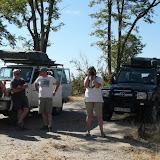 Botswana Gnägi August 2012