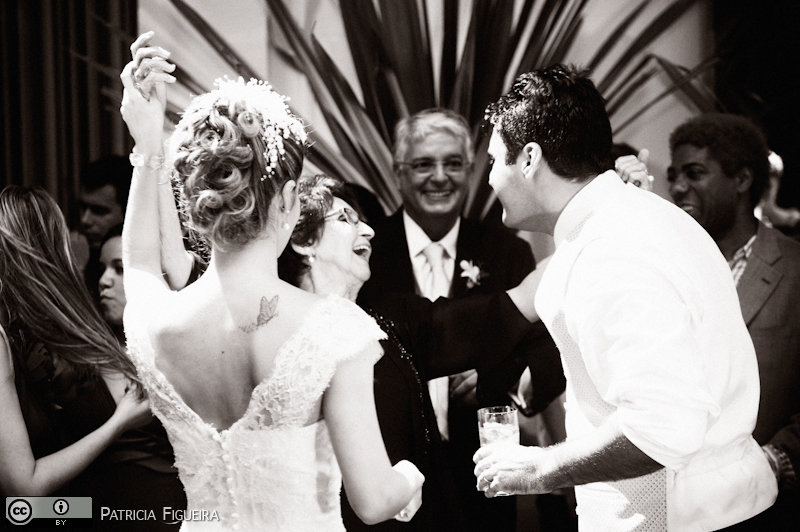 Foto de casamento 3102pb de Paula e Bernardo. Marcações: 16/10/2010, Casamento Paula e Bernardo, Rio de Janeiro.