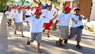 L'enfance et la jeunesse, au cœur du programme de coopération Unicef-Algérie