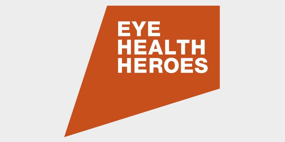 eye health hero