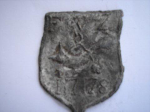 Naam: Frederik van ZantenPlaats: HoornJaartal: 1778Boek: Steijn blz 28