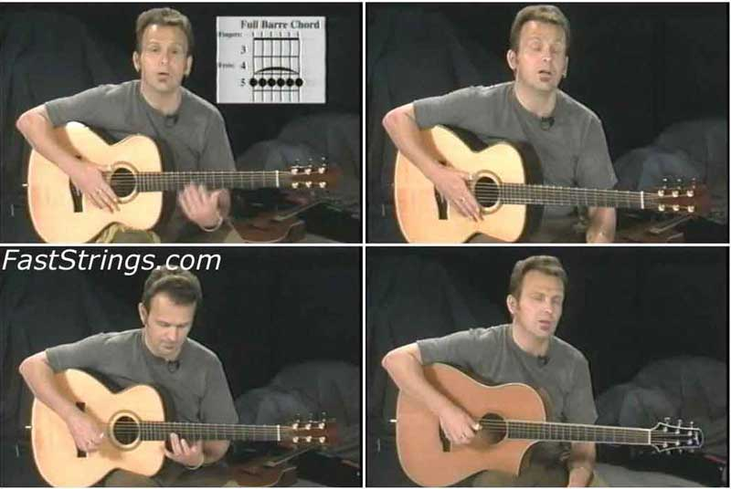 Martin Simpson - Teaches Alternate Tunings