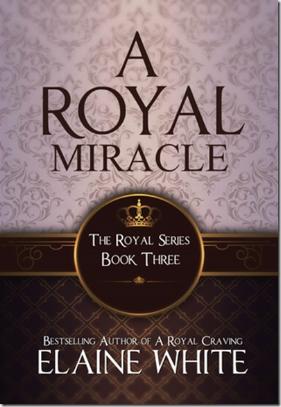 a royal miracle