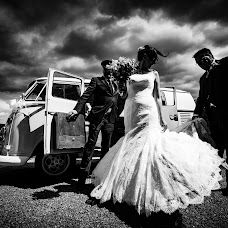 Wedding photographer Alex Abbott (abbott). Photo of 13.08.2015