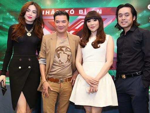 Nhân tố bí ẩn tập 15 X-Factor Việt Nam – Nhân Tố Bí Ẩn Tập 14 Ngày 10/08/2014