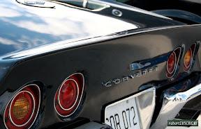 Corvette banner