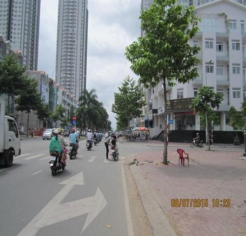 Dịch vụ chuyển nhà KDC Him Lam Quận 7 TPHCM