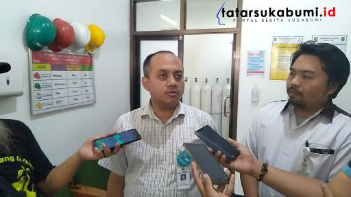 Rumah Sakit Bunut Sukabumi Siap Tampung Caleg Kalah yang Stress Hingga Mengalami Gangguan Kejiwaan