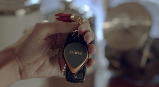 Pixie Helps You Find Your Lost Items With Augmented Reality 1