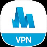 Samsung Max Privacy VPN and Data Saver Mod APK