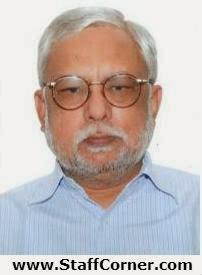 Vivek Rae. Seventh Pay Commission Member