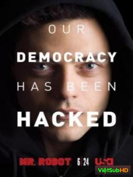 Siêu Hacker: Season 1