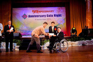 99 Speedmart 25th Anniversary Gala (CrE)
