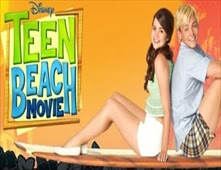 فيلم Teen Beach Movie