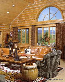 Интерьеры деревянных домов - 0028.jpg