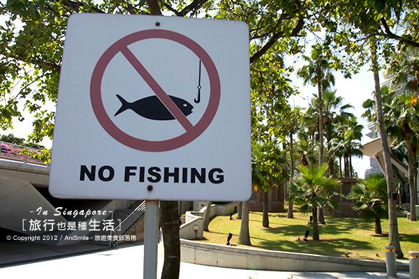 【走走新加坡】新加坡河 沿岸風光