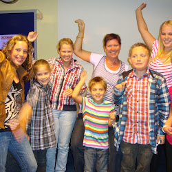 Jeugdavond Herrie in de Keuken   23-9-2011