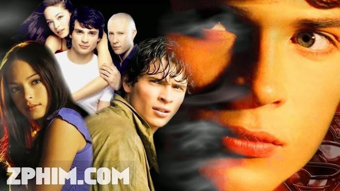 Ảnh trong phim Thị Trấn Smallville 2 - Smallville Season 2 1