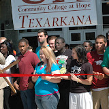 UACCH-Texarkana Ribbon Cutting - DSC_0013.JPG