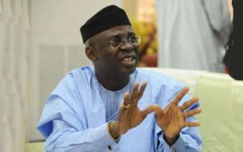 God Showed Me Buhari Will Stabilize Nigeria' — Pastor Tunde Bakare