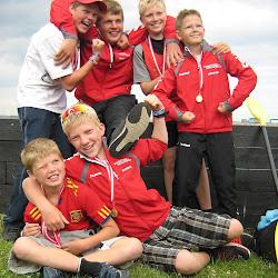 Paddle Battle Cup Sundby d. 26/6 2011