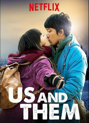Us and Them (2018) WEBDL Subtitle Indonesia