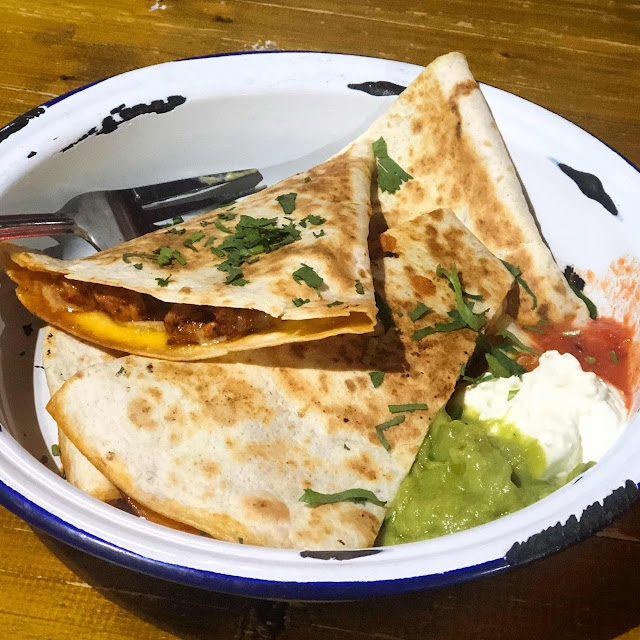 london-lifestyle-food-blogger-jalisco-brixton-mexican-quesadilla