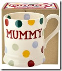 Emma Bridgewater Mothers Day Mug