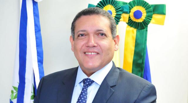 Kassio Marques