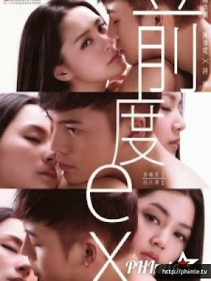 Phim Hương vị trái cấm (Tình yêu trái cấm) - Ex (2010)