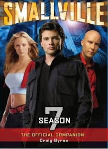 Thị Trấn Smallville 7 - Smallville Season 7 poster