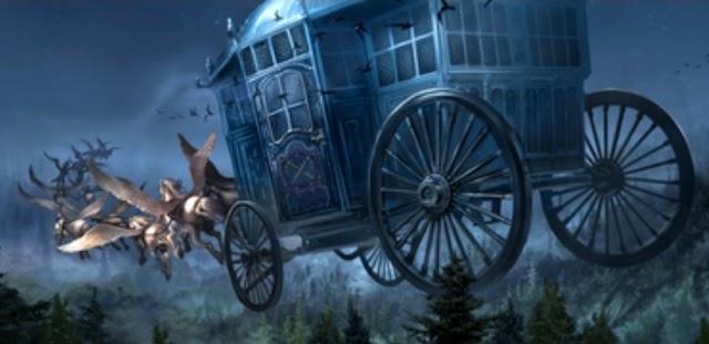 Harry Potter: 5 coisas que apenas os fãs de livros sabem sobre Beauxbatons