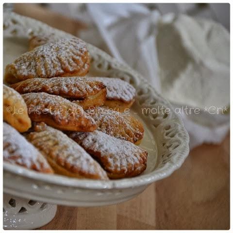 Le ricette del bimby e....molte altre!  CRI   BISCOTTI DI FROLLA ... 4b9a49059be9
