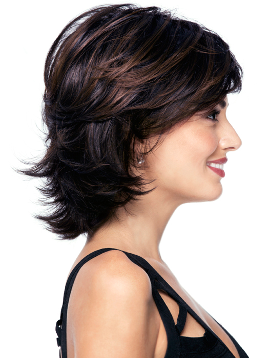 Top Short Hairstyle And Medium -Hairstyle in 2017 4