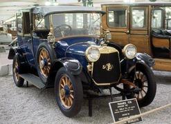 Panhard 1914 X26