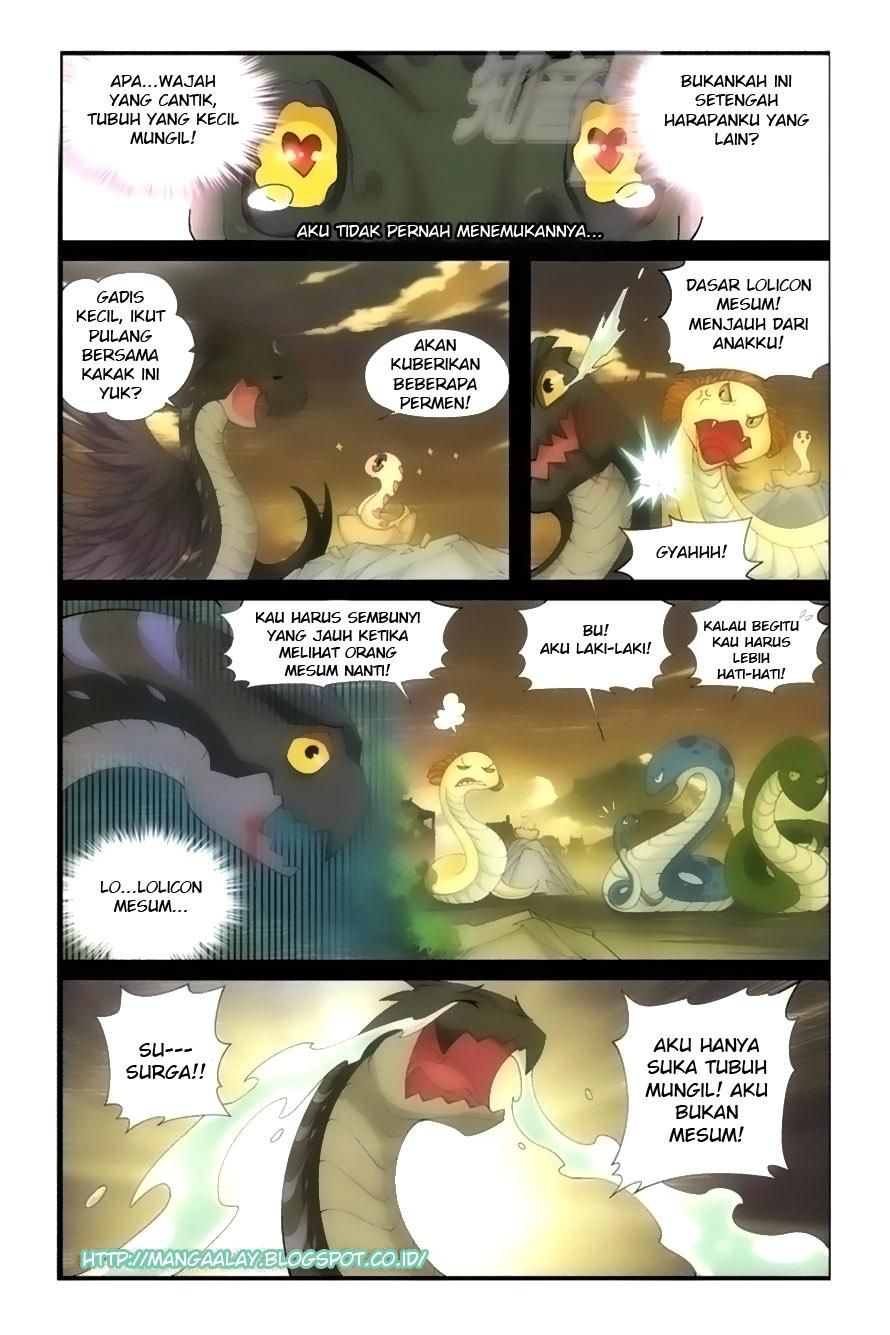 Dilarang COPAS - situs resmi www.mangacanblog.com - Komik battle through heaven 056 - chapter 56 57 Indonesia battle through heaven 056 - chapter 56 Terbaru |Baca Manga Komik Indonesia|Mangacan