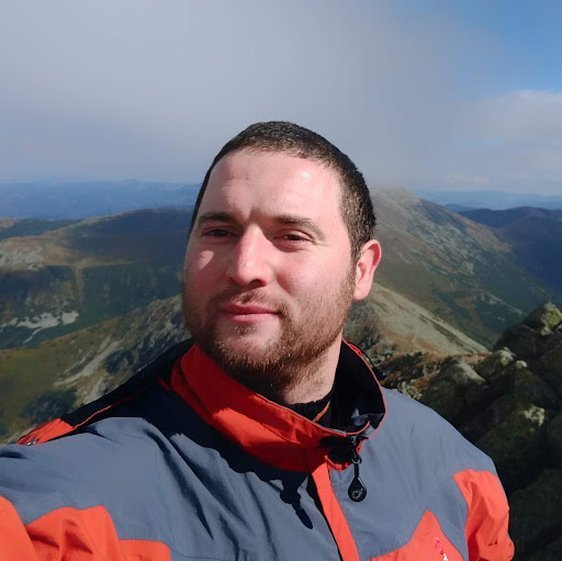 Michal Rajnoha