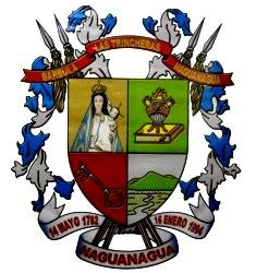 Escudo del municipio Naguanagua