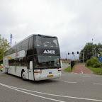 Vanhool van AMZ bus 412