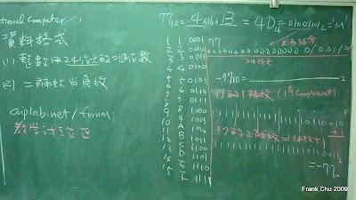 SIC整數,10進位,16進位和2進位的轉換`