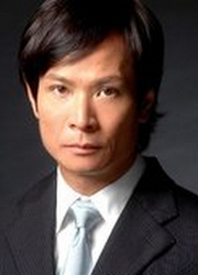 Berg Ng Ting-yip China Actor